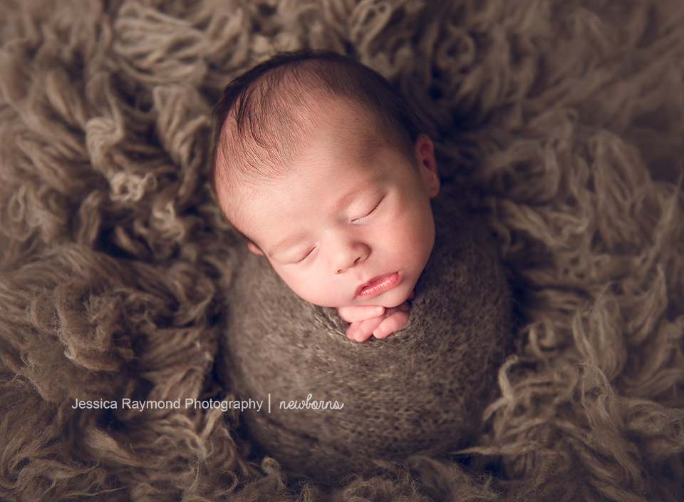 infant photography san marcos california baby pictures infant in potato pose
