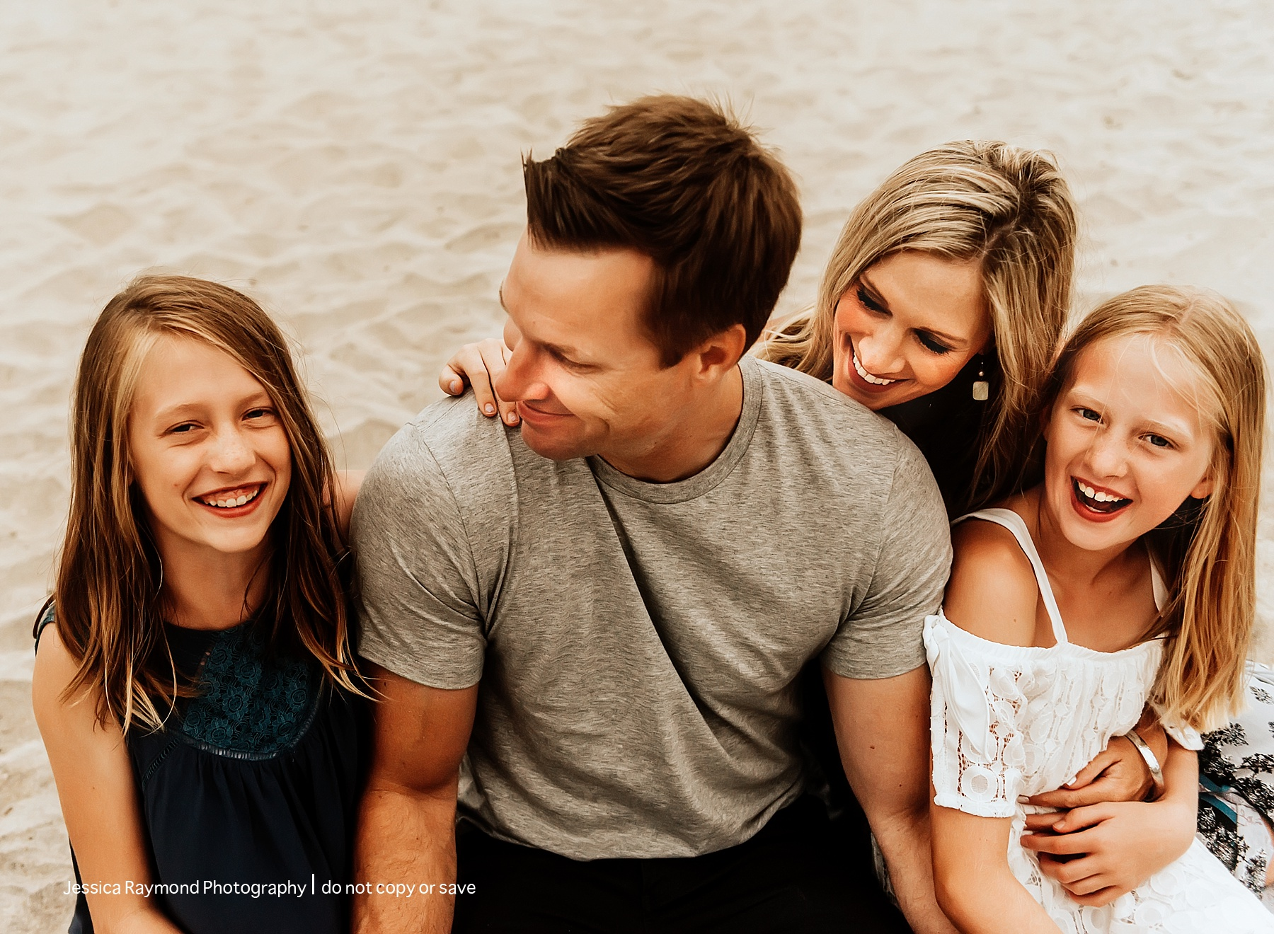 family beach picture ideas family of 4