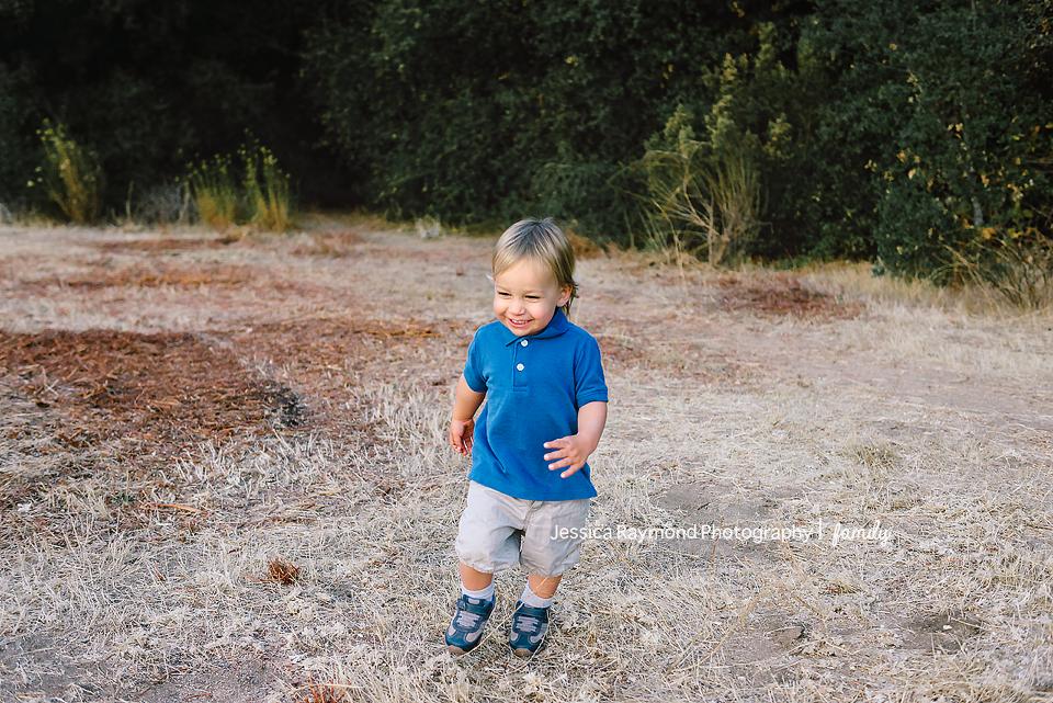 escondido family photographer family photos escondido family pictures toddler exploring