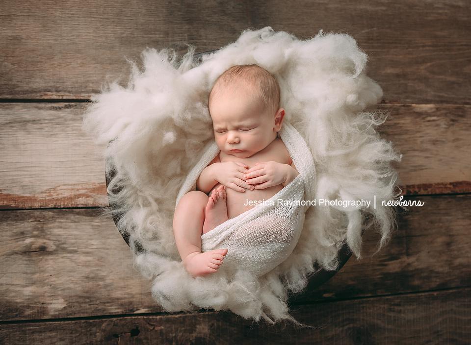 carlsbad newborn and family photographer carlsbad newborn photography baby in bowl