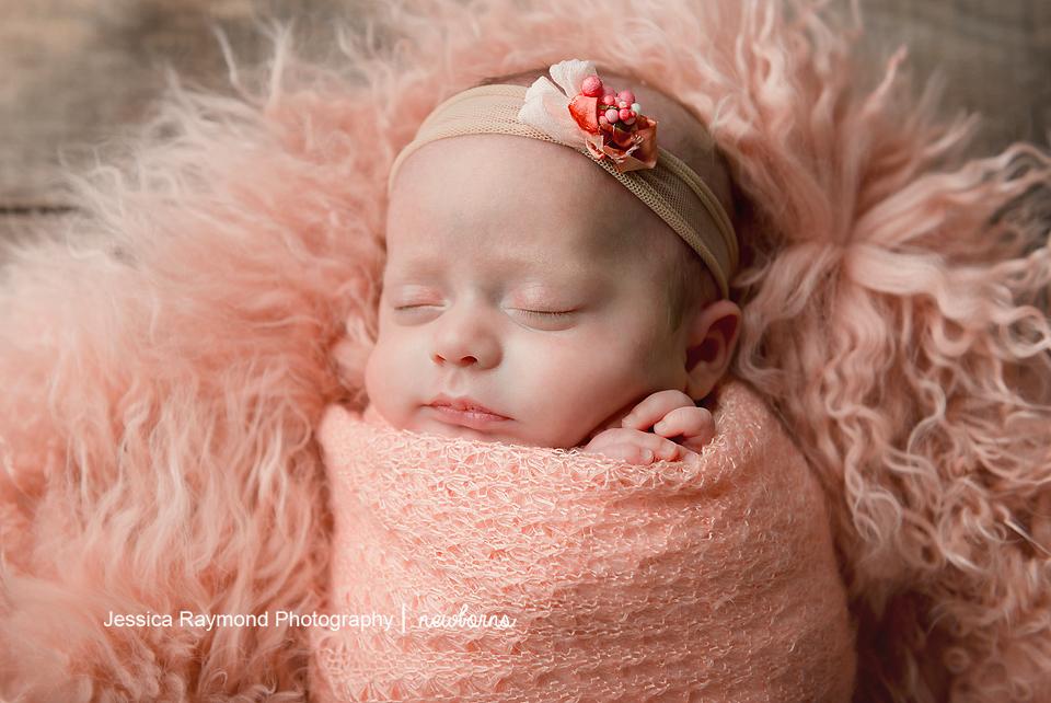 san diego twins photographer newborn twins photography newborn twins pictures baby girl in peach wrap