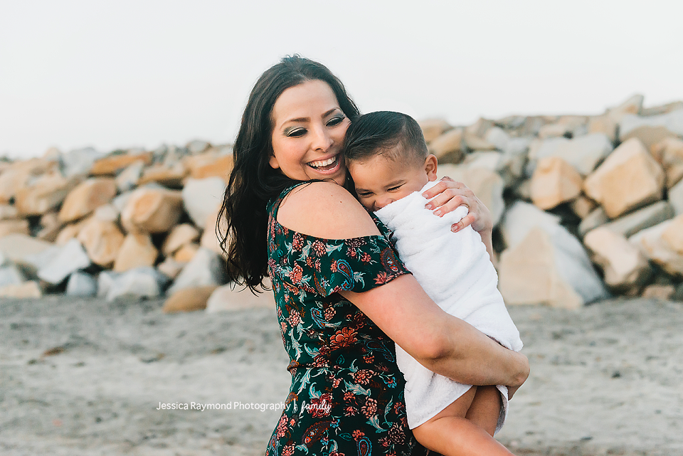 san diego adoption photography adoption pictures mom son hugging