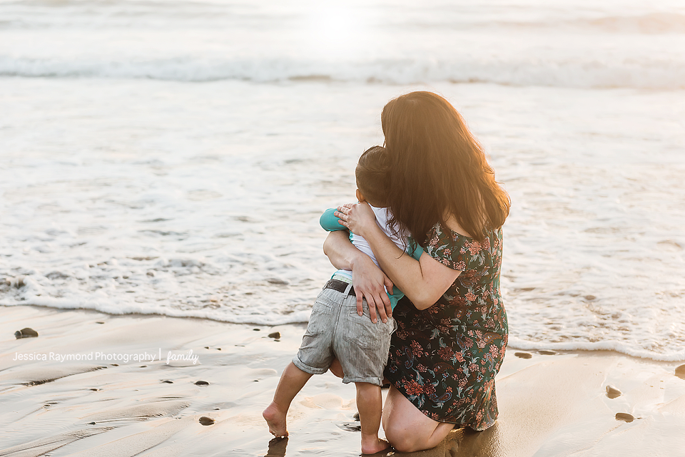san diego adoption photography mom child photography beach pictures