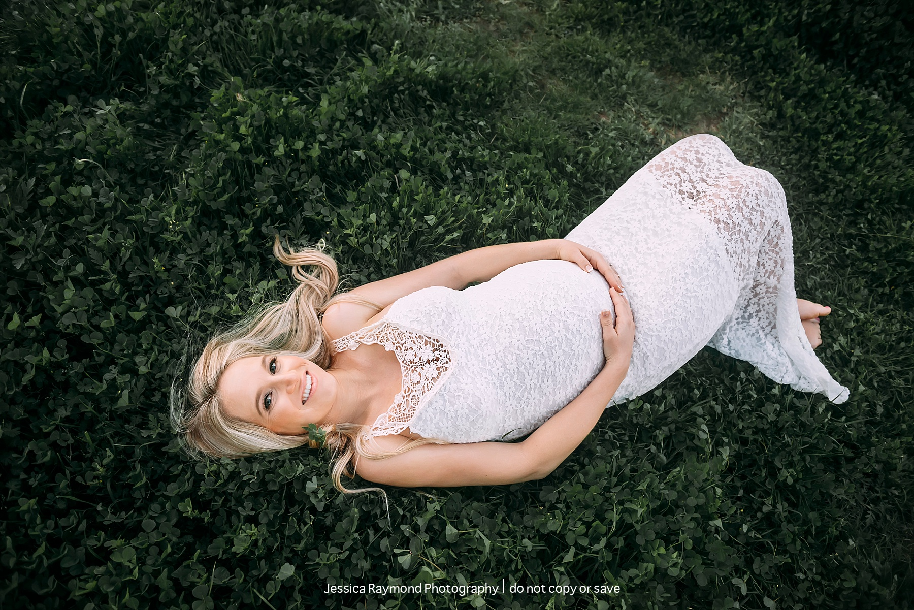 ranch penasquitos maternity session in field