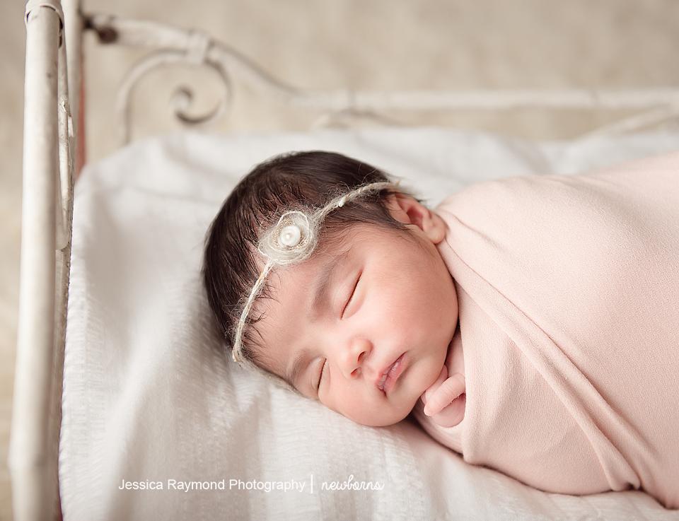 newborn photography san diego newborn photo newborn baby photographer shoot newborn baby on bed pose