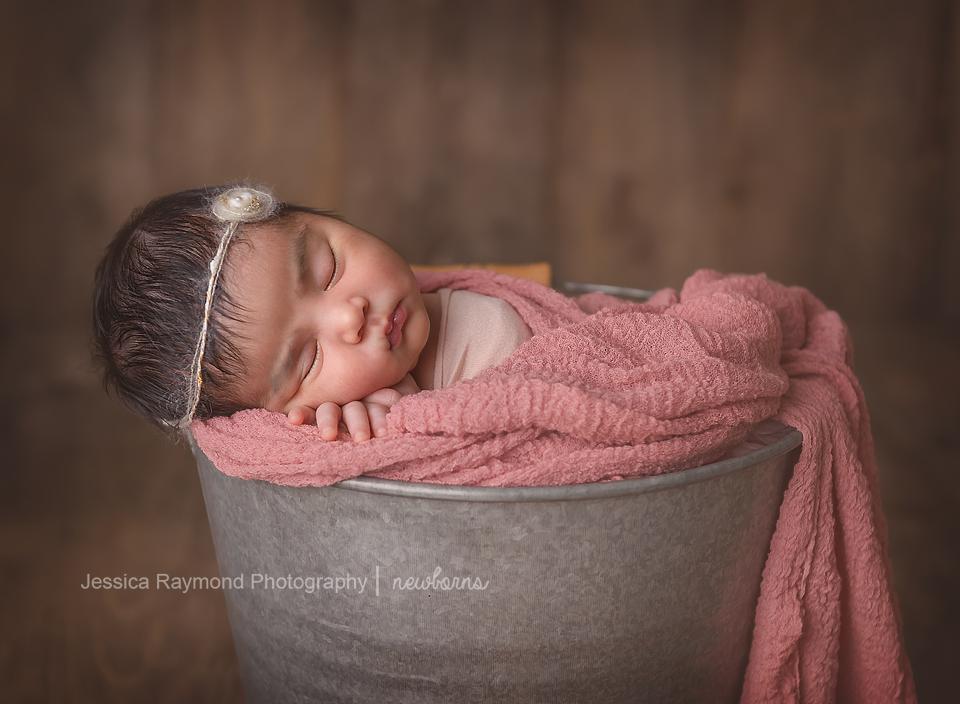 newborn photography san diego newborn photo newborn baby photographer shoot baby in bucket