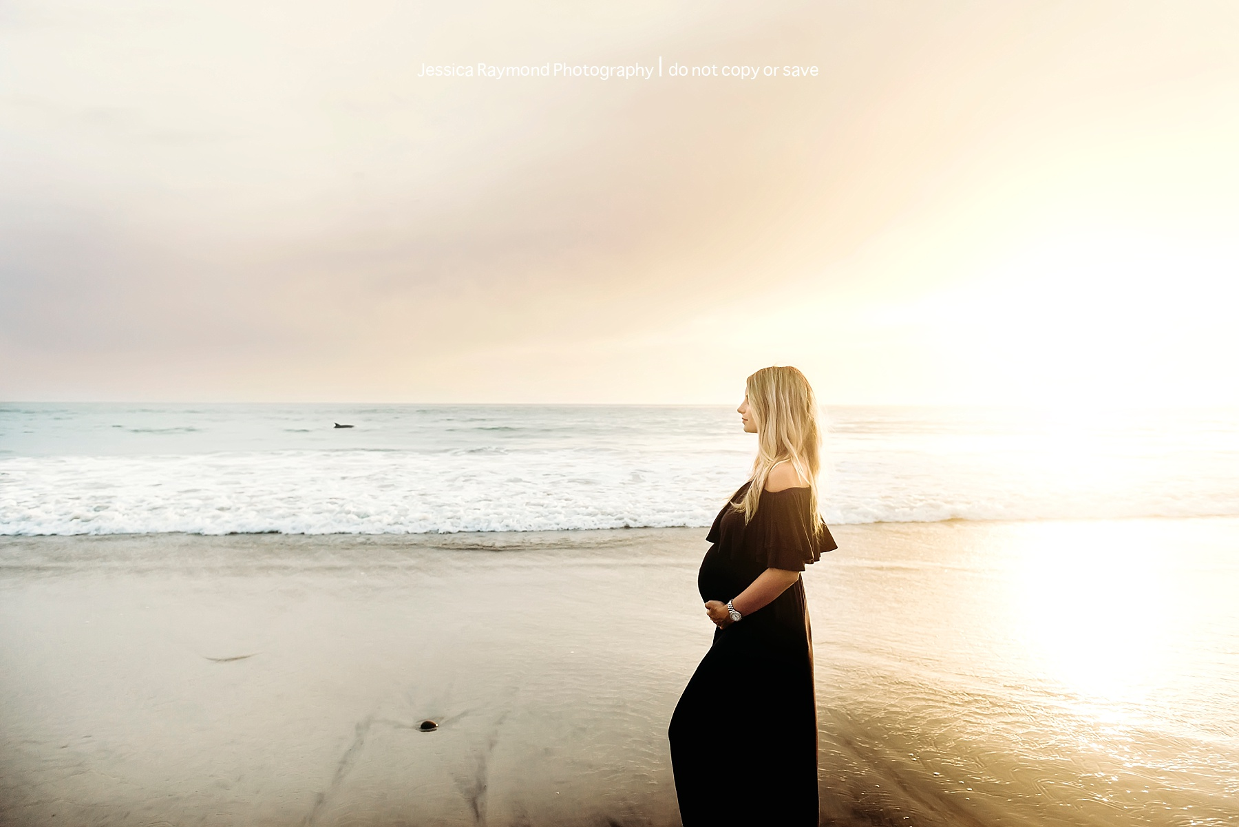 beach maternity pictures san diego pregnancy photo shoot