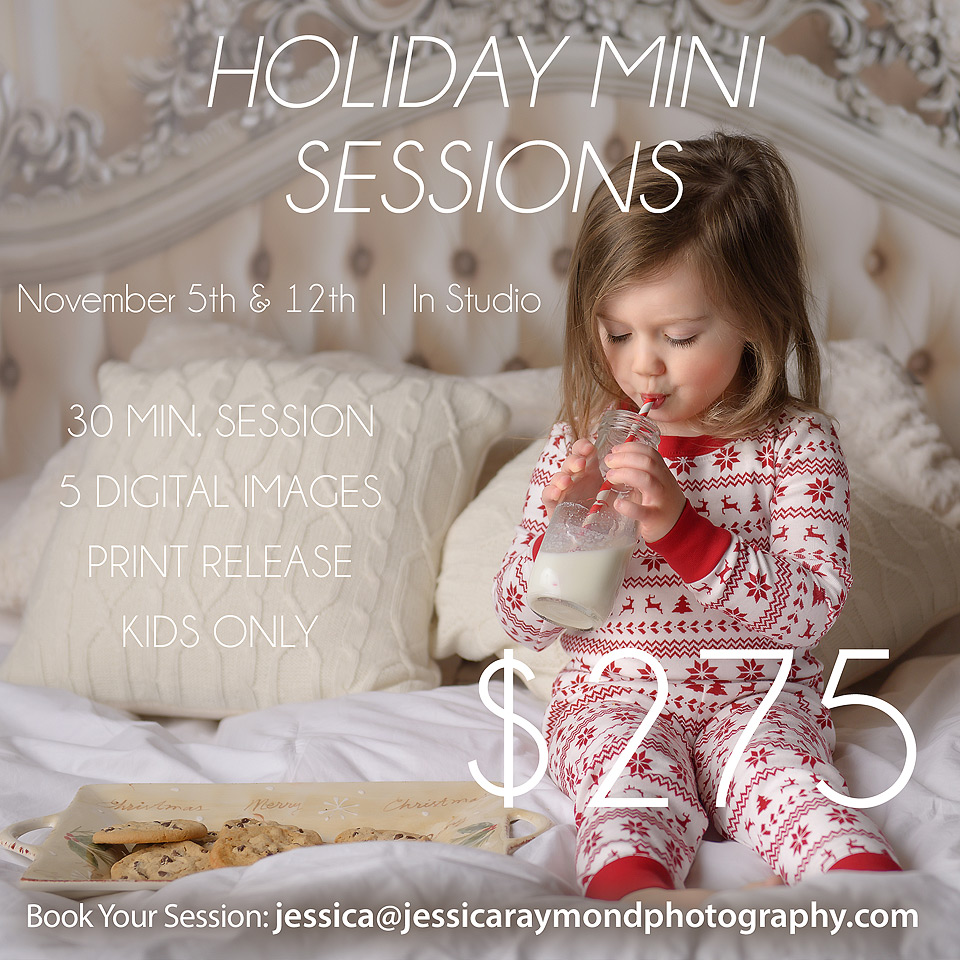 holiday mini sessions christmas sessions san diego holiday mini sessions christmas pictures girl cookies and milk