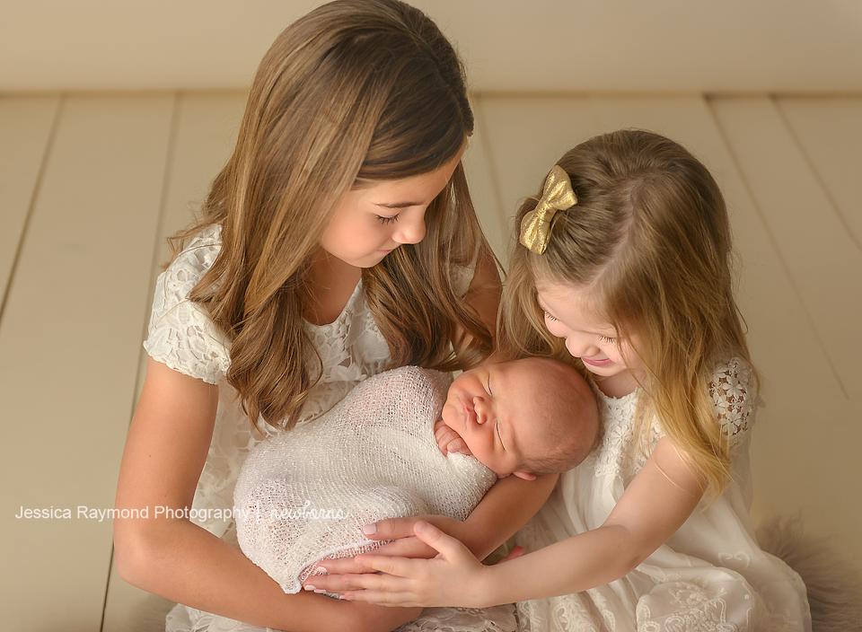 san diego newborn photographer newborn baby pictures siblings