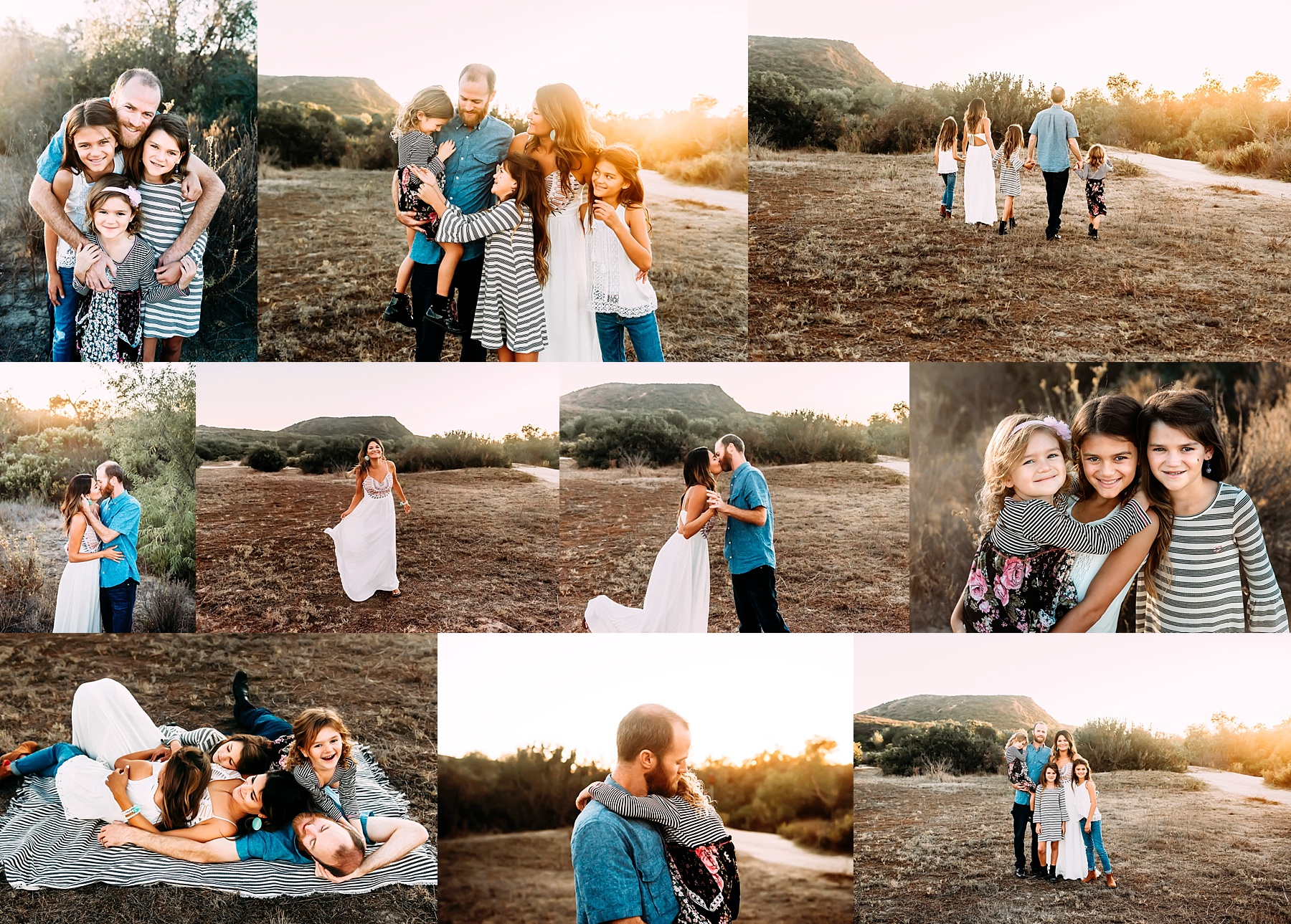 what to wear for family photos fall outfit ideas